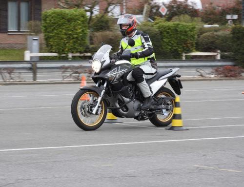Dag van de Motorrijder Traffix Meise 21 maart