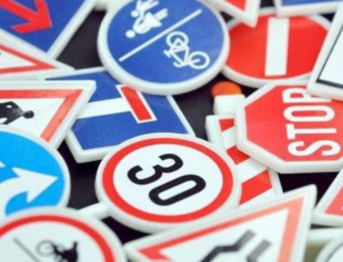 Nieuw: opfriscursus wegcode auto