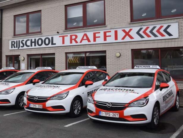 Traffix vernieuwt wagenpark met Opel Astra