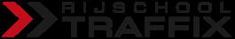 Rijschool Traffix Logo